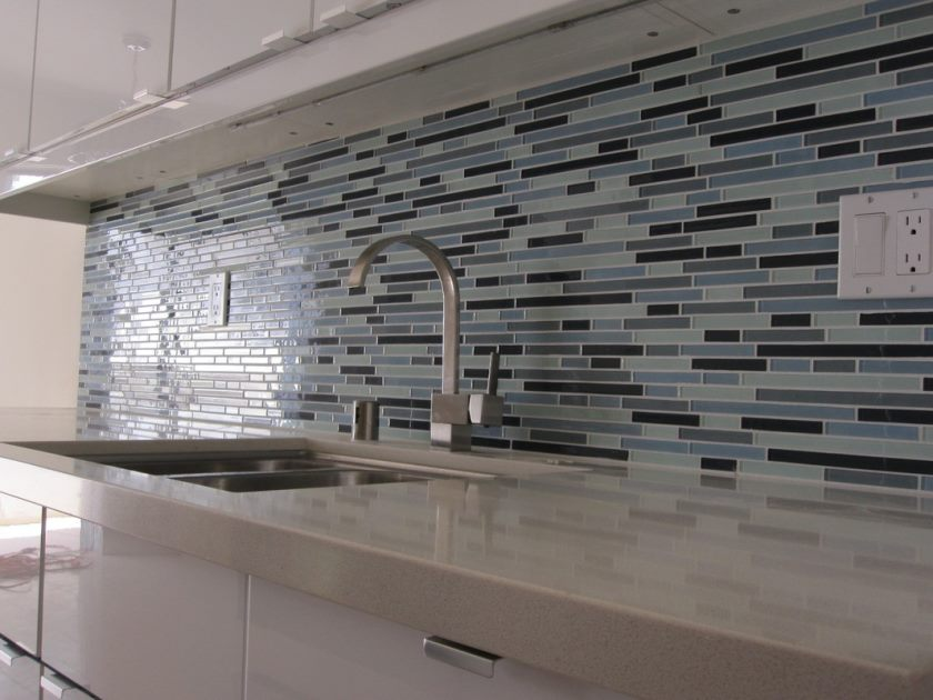 Tile Kitchen