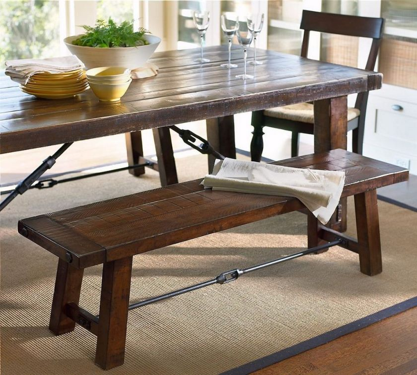 best-rustic-wood-dining-table
