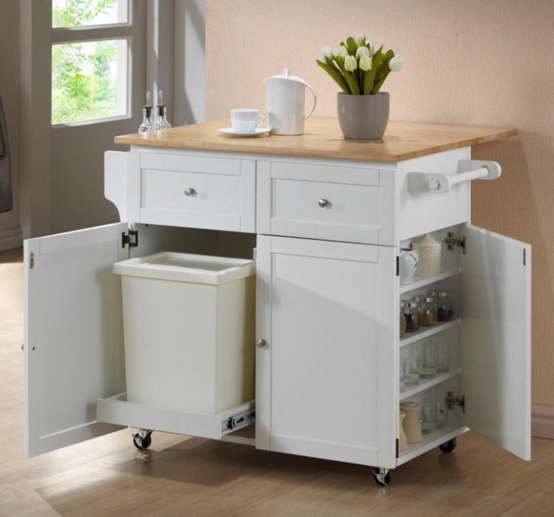 best-small-kitchen-islands-with-storage