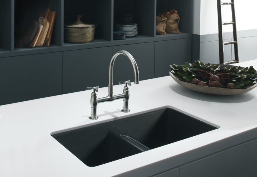 cast-iron-kitchen-sink-style