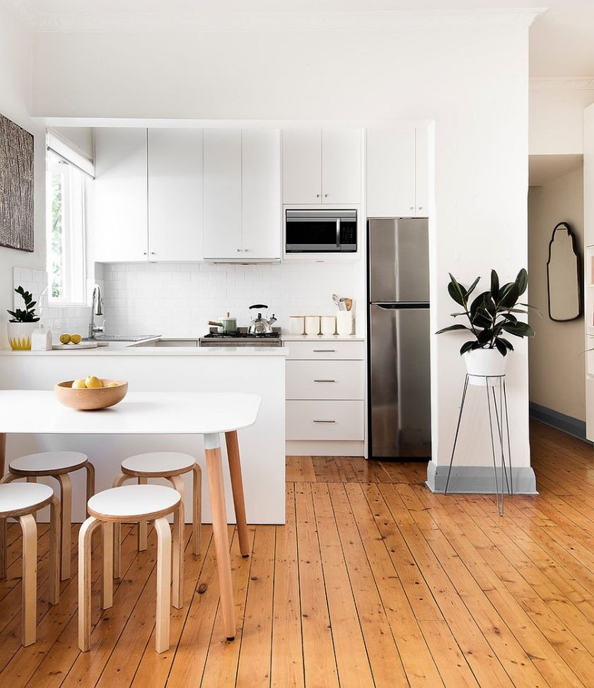 contemporary-kitchen-with-scandinavian-minimalism