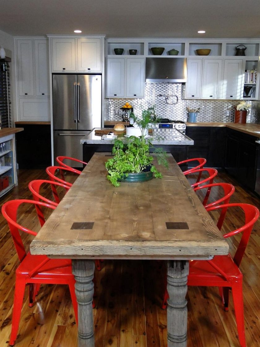 diy-square-kitchen-table-designs