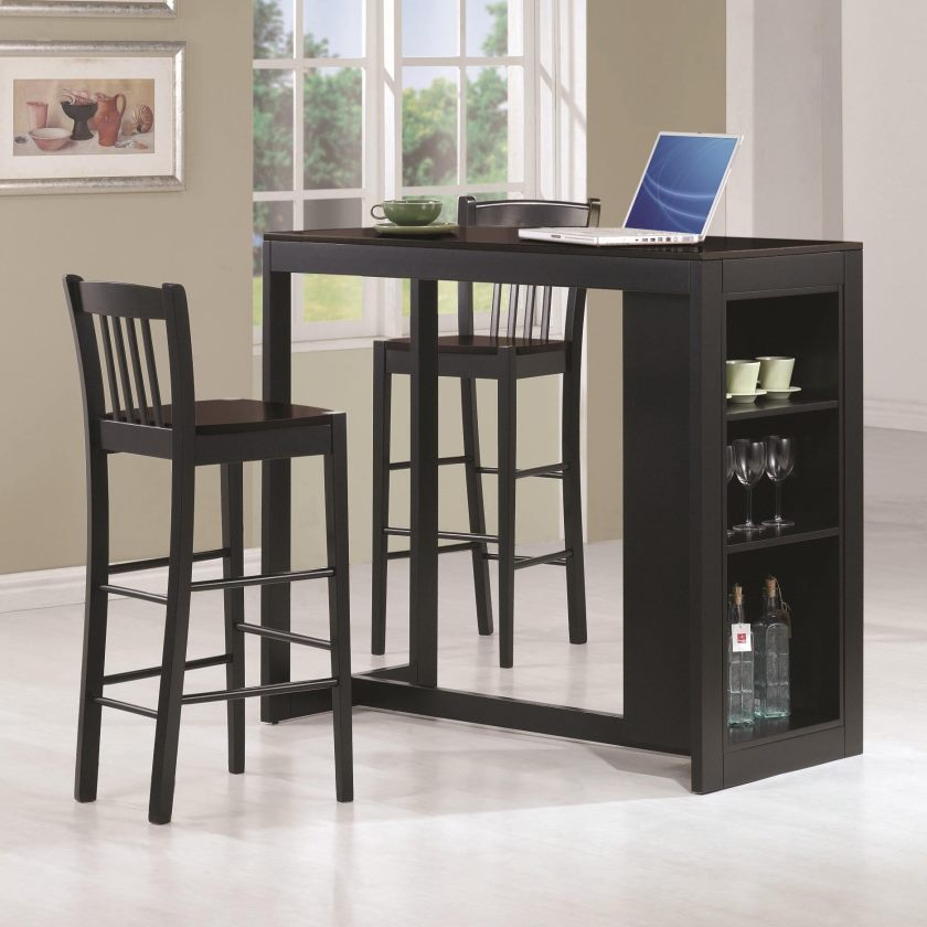 design-bar-set-furniture-in-the-kitchen-picture-1