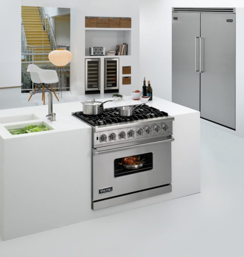 elegant-viking-oven-technique-los-angeles-modern-kitchen-image-ideas-with-appliance-appliances-home-appliances