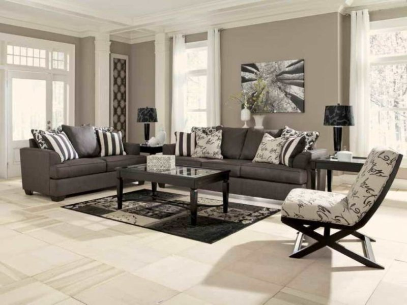 fabric-accent-chairs-for-living-room