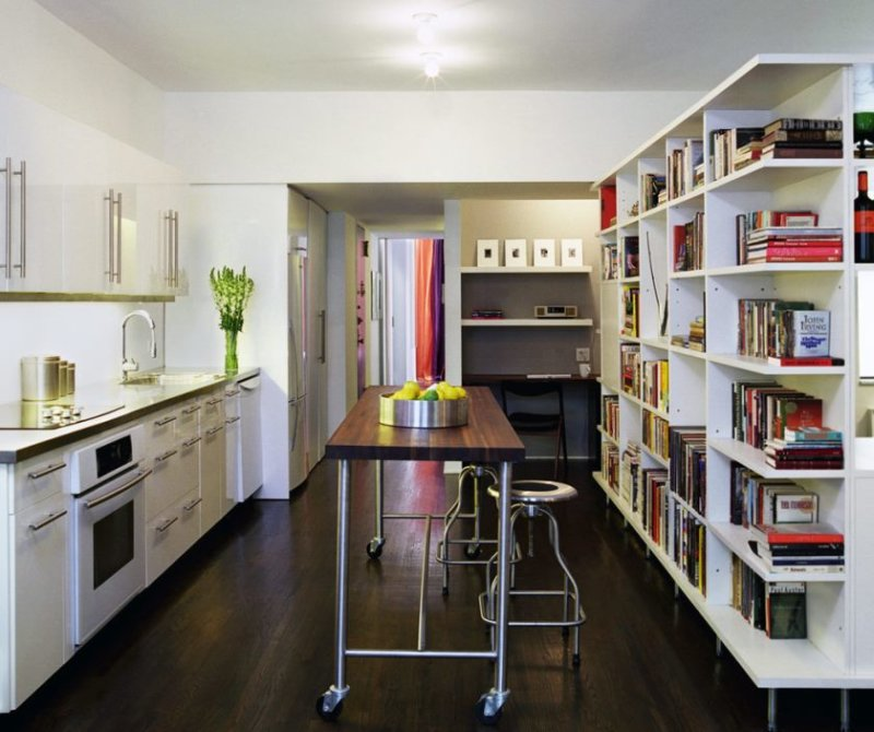 inspired-counter-stools-with-backs-in-kitchen-modern-with-built-in-bookshelves-next-to-kitchens-alongside-one