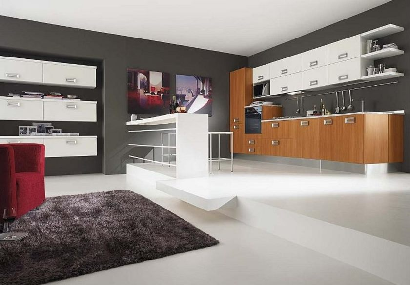 kitchen-modern-decor