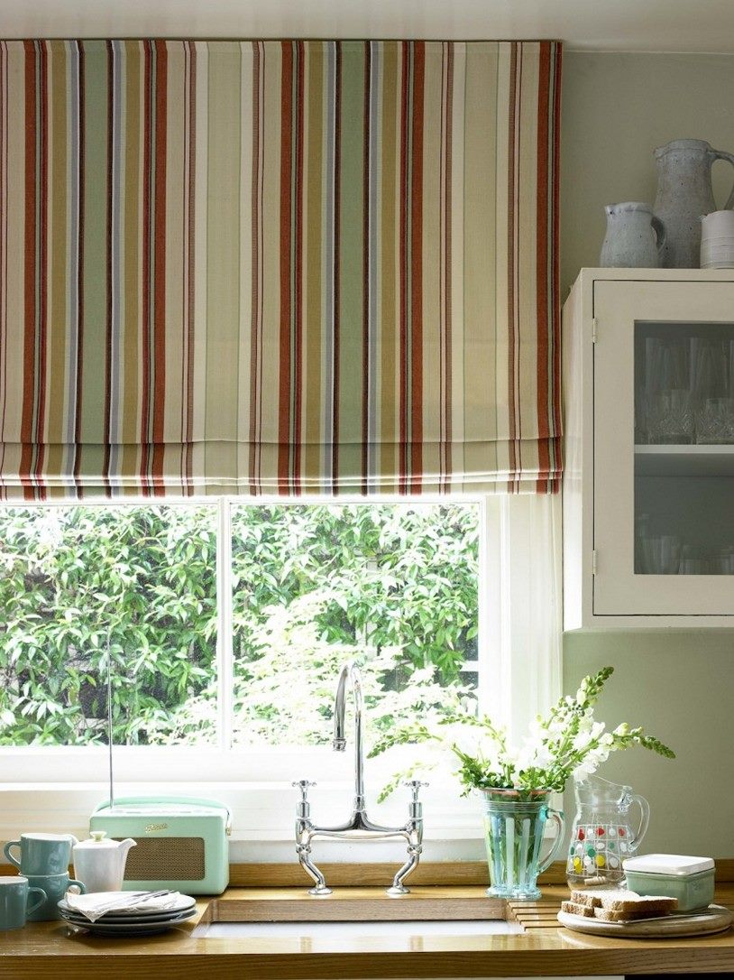 kitchen-window-curtain-sets