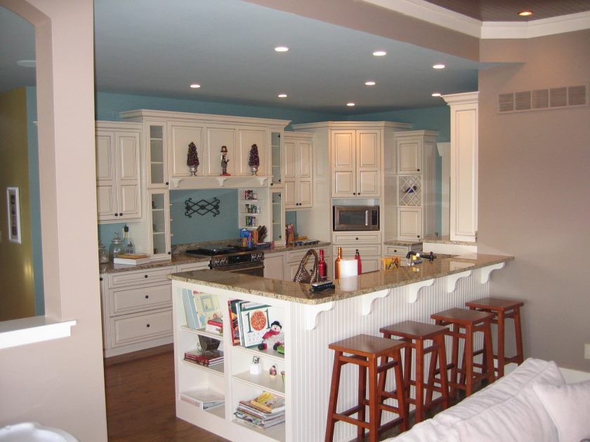 kitchen-and-bar-counter