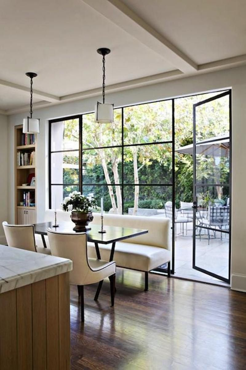 metal-framed-doors-from-kitchen-to-garden