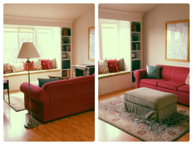square-living-room-layout-of-adorable-red-sofa-at-contemporary-sitting-space-using-living-room-furniture-layout-for-small-space
