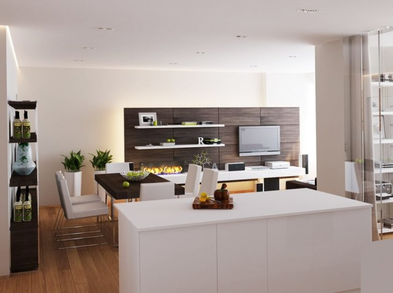 white-kitchen-island