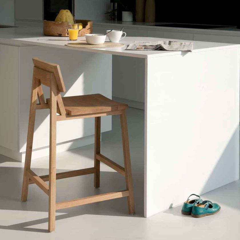 beautiful-white-brown-wood-modern-design-white-cabinet-kitchen-chairs-spindle-table-white-shoes-furniture-at-kitchen-as-well-as-metal-kitchen-cart-on-wheels-plus-stainless-kitchen-cart-1138x1138