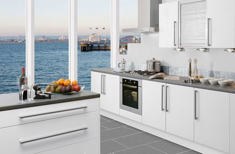 beautiful-white-kitchen-design-with-views-of-the-open-sea
