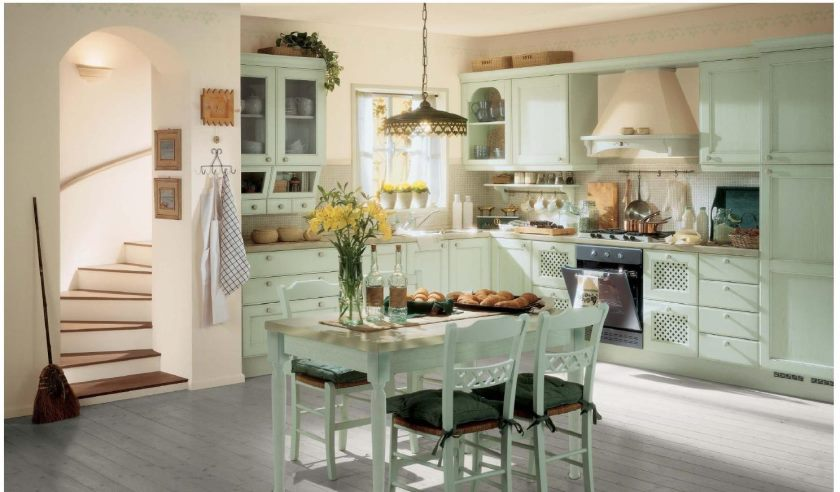 kitchen-in-provence-style
