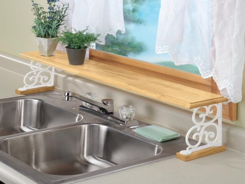 shelves-over-kitchen-sink-adjustable-shelf-over-the-sink
