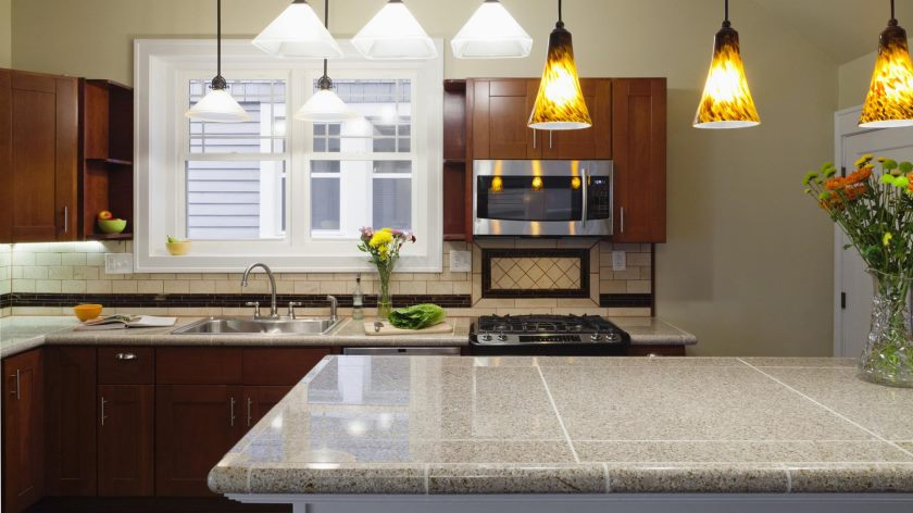 surprisingly-modern-tiled-countertops