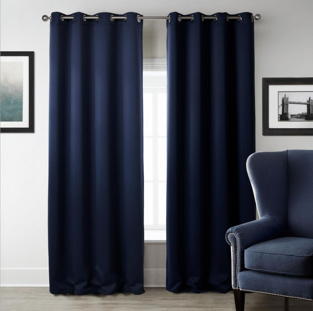 1-piece-font-b-navy-b-font-blue-solid-color-window-curtains-for-living-room-font