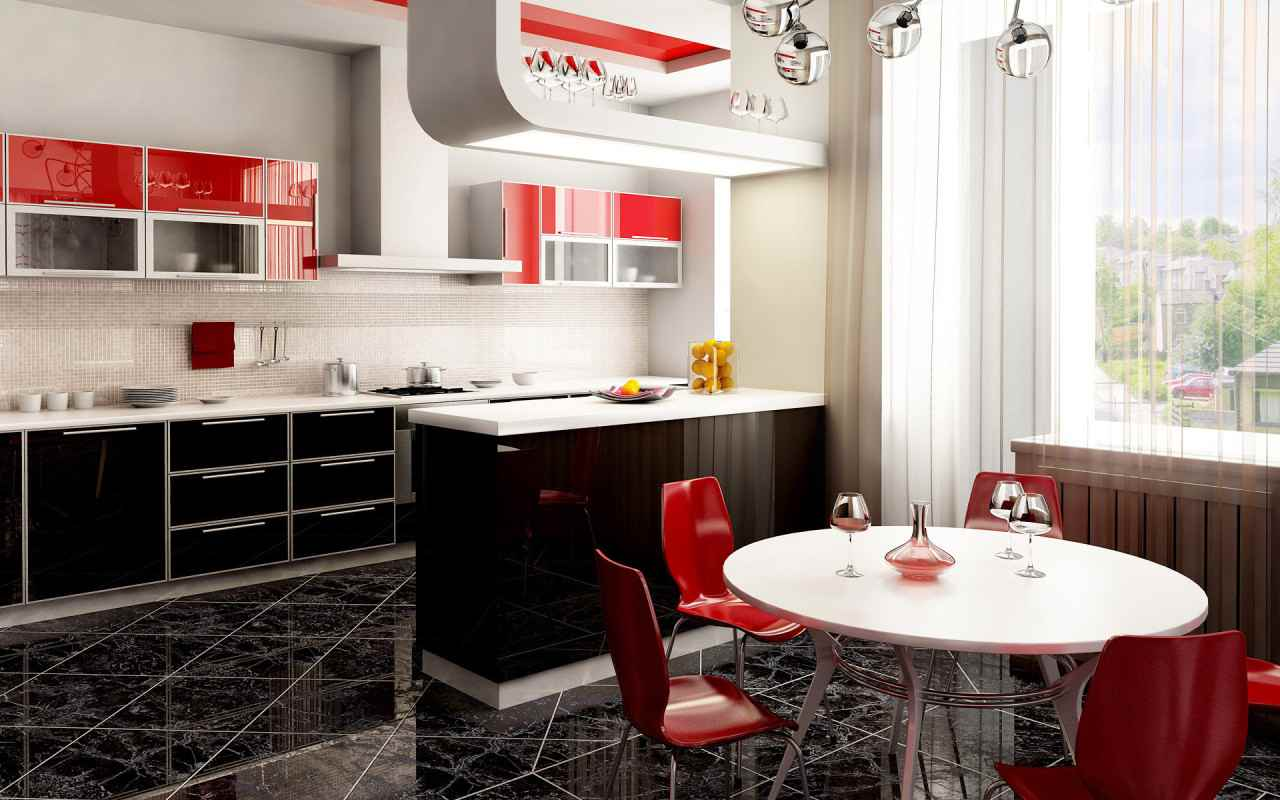 32-red-and-black-kitchen