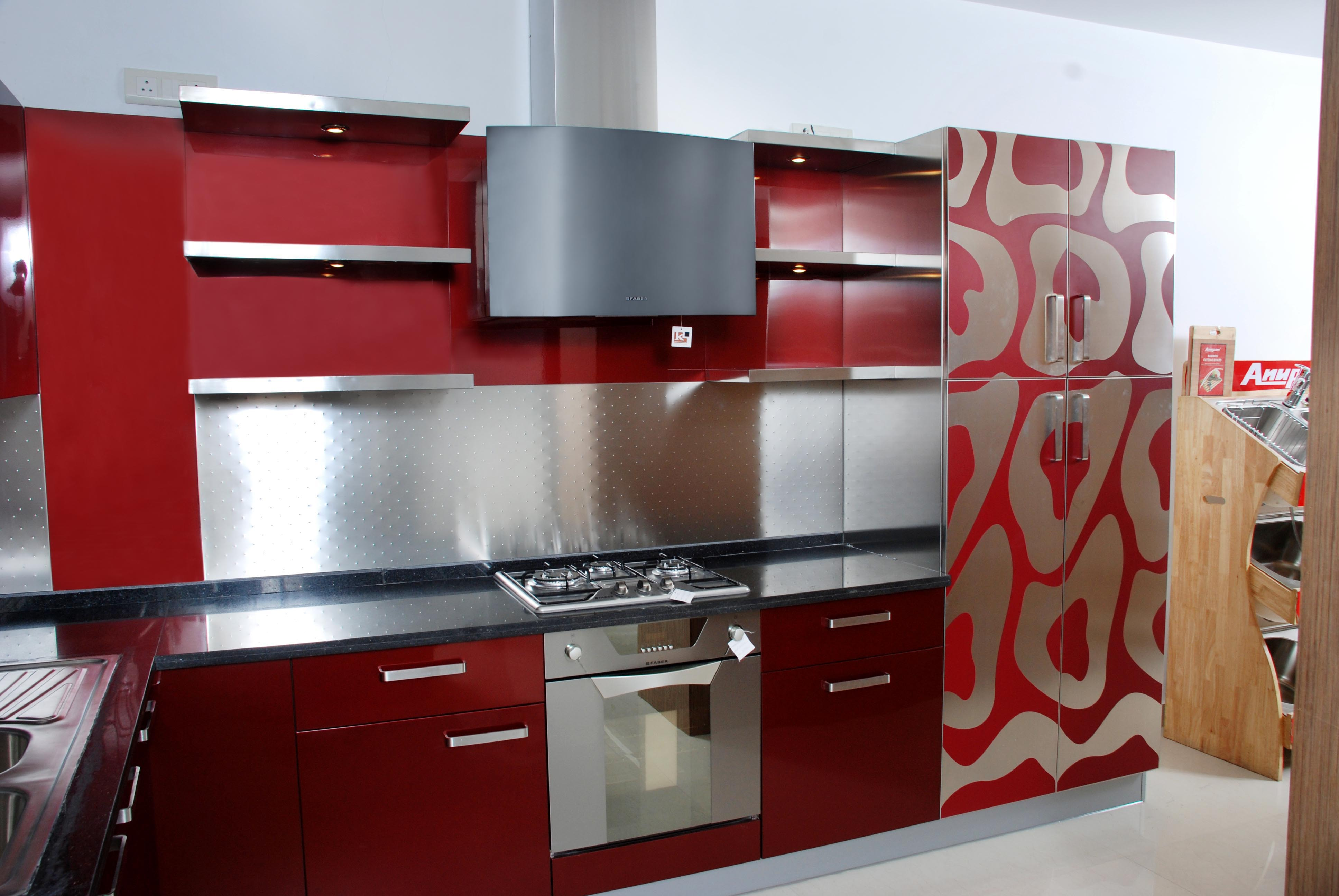 modular kitchen market in india 2014 2018 This report covers the present scenario and the growth prospects of the modular kitchen market in india for the period 2015-2019 it also includes the revenue generated from historical sales of.