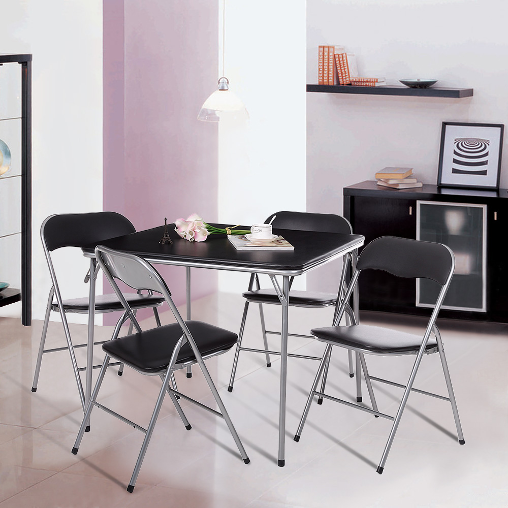 5pcs-set-ikayaa-metal-folding-font-b-kitchen-b-font-dining-font-b-table-b-font