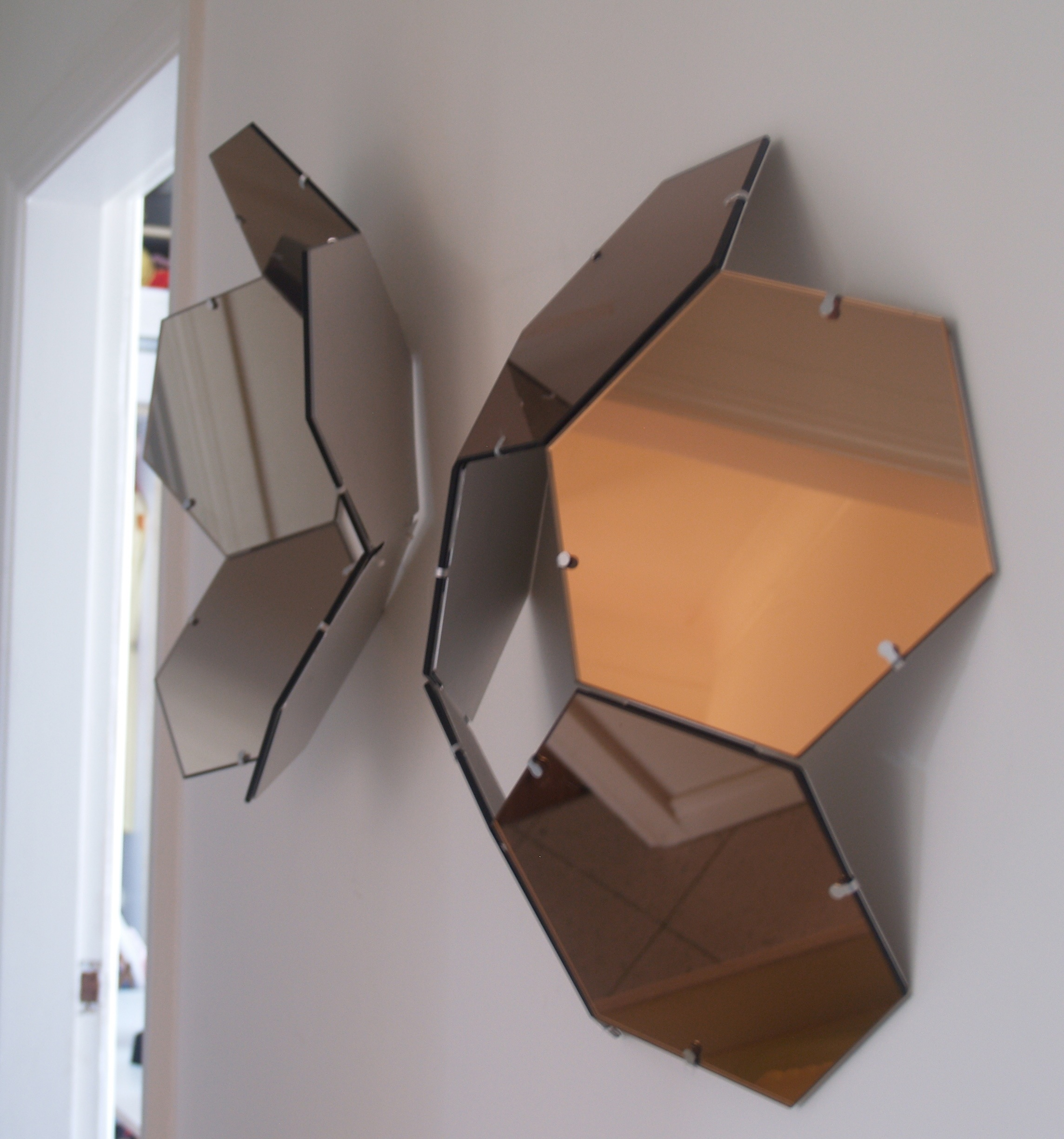 Ikea Honefoss Mirror Designs