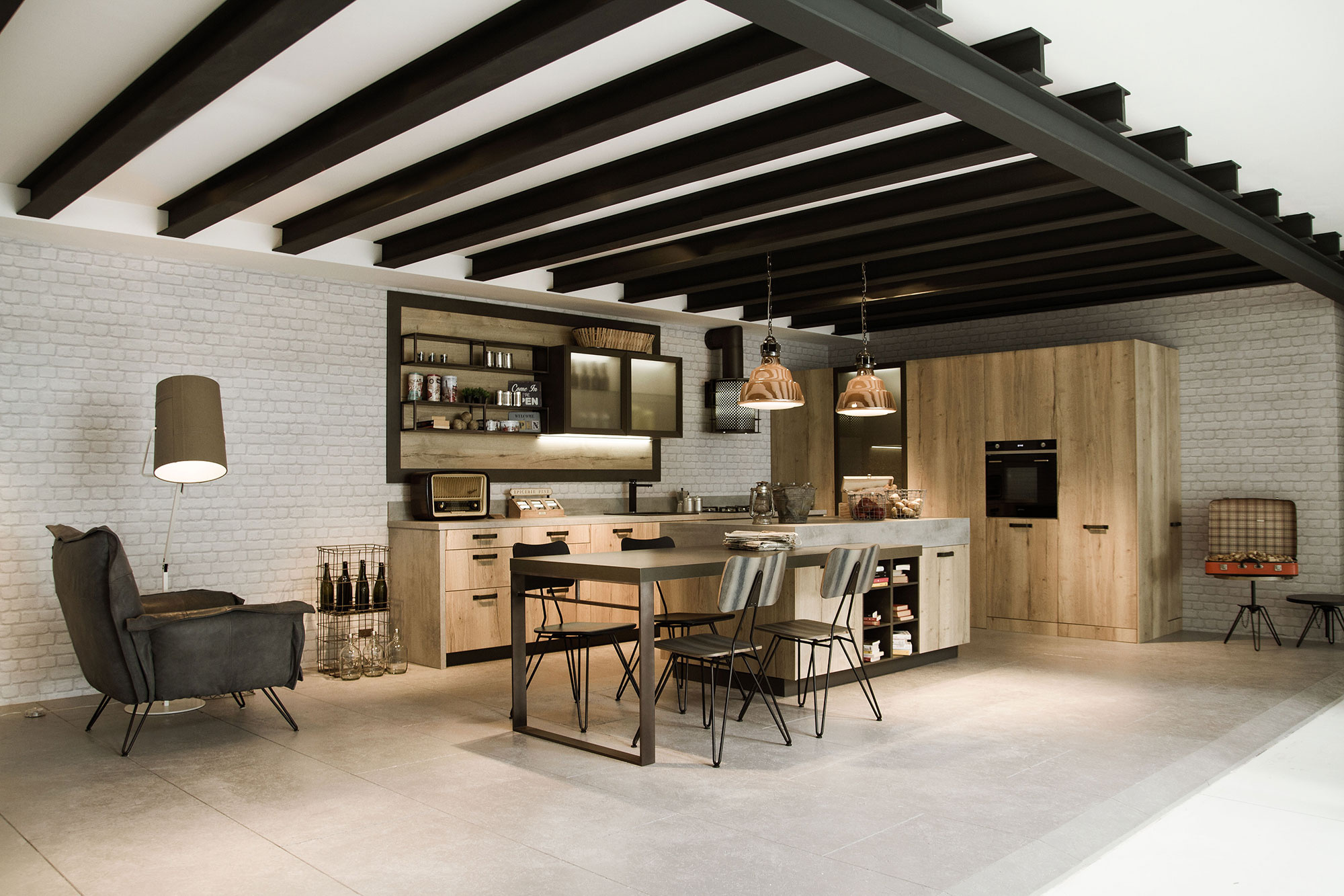 8-kitchen-design-lofts-3-urban-ideas-snaidero
