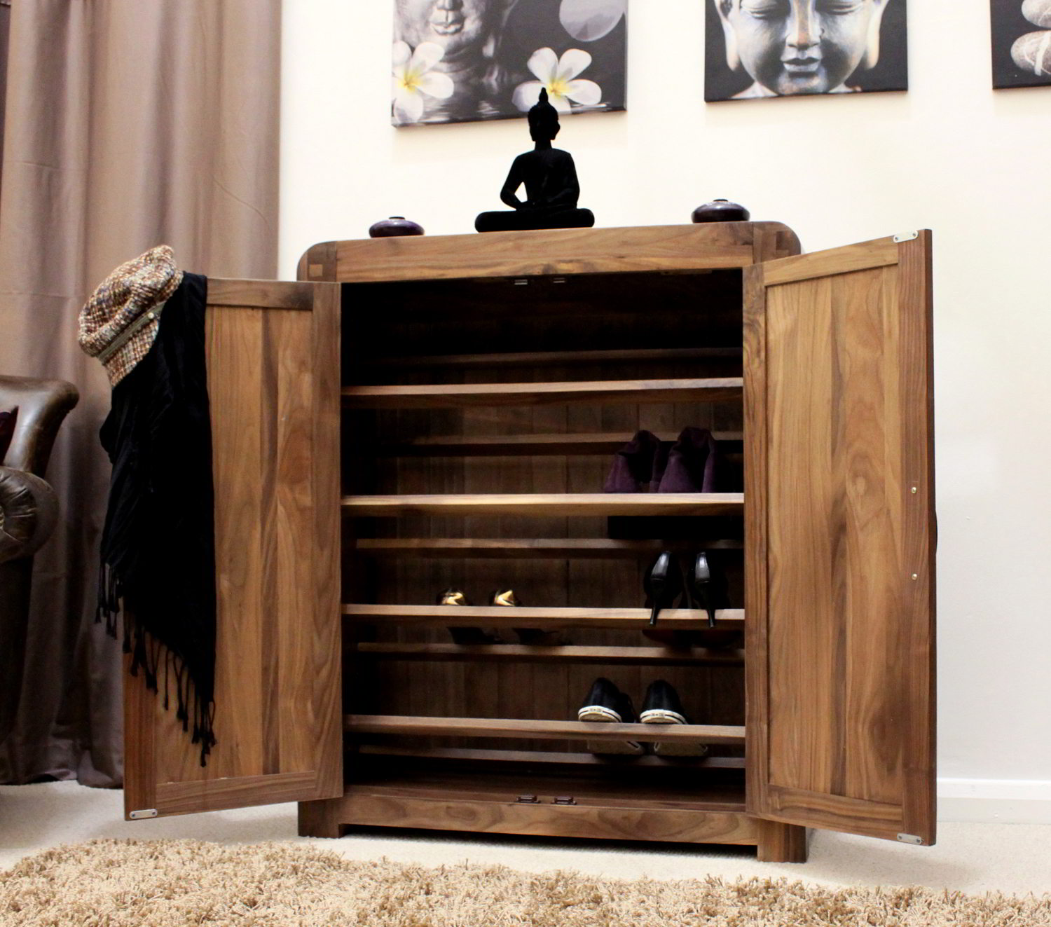 awesome-shoe-cupboard-for-hallway