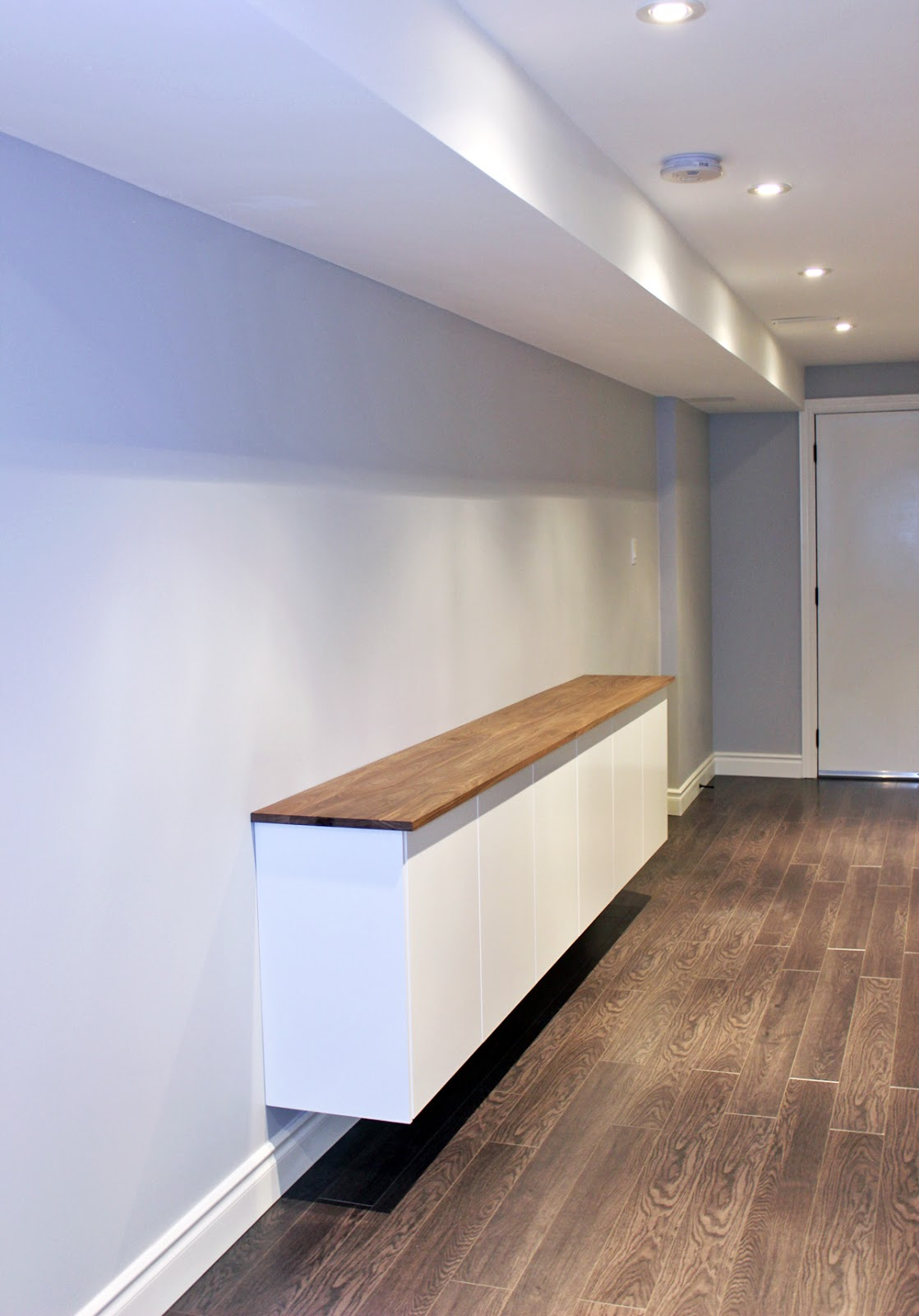 basement-hallway-floating-cabinet-credenza-fauxdenza1