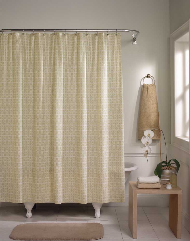 best-modern-shower-curtains-geometric-have-all-modern-shower-curtains