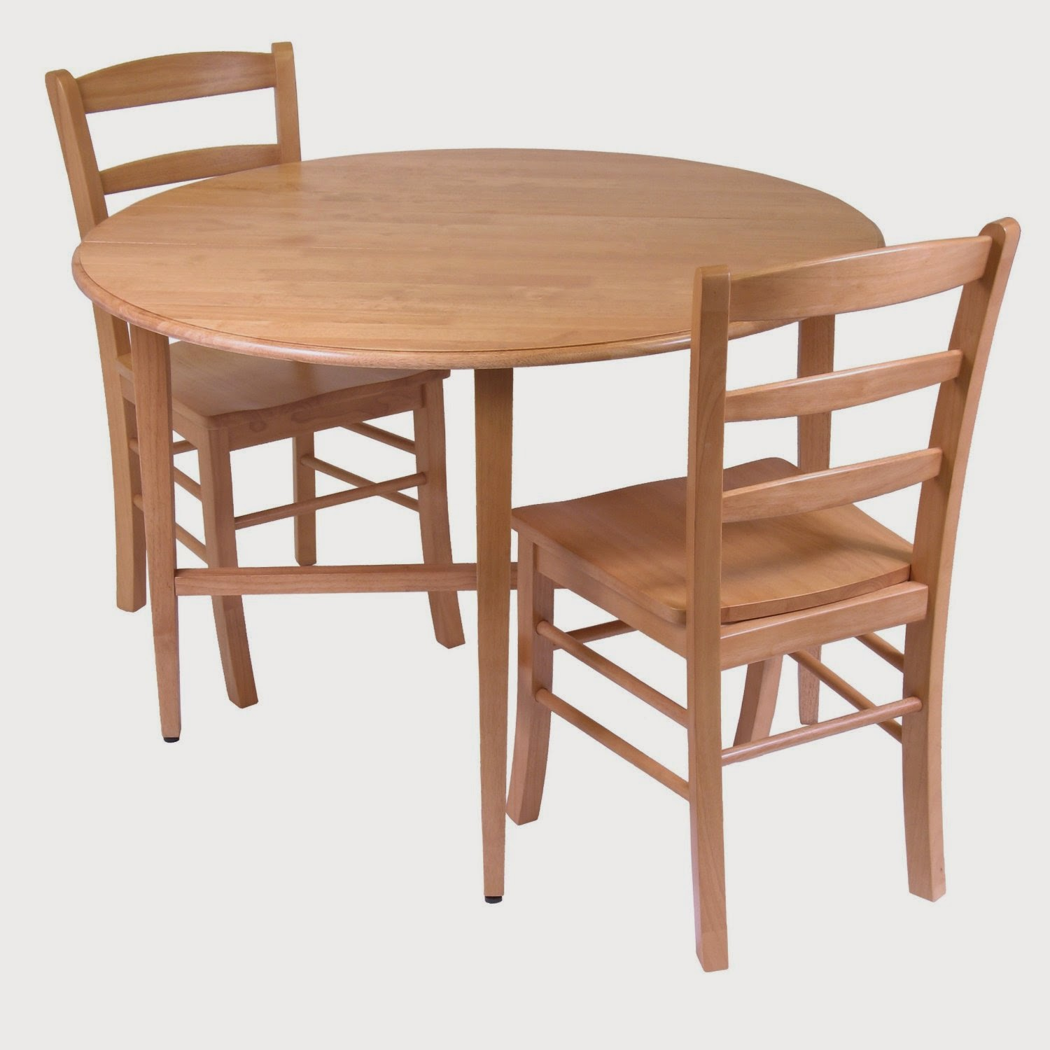 best-round-log-dining-table-with-chic-ikea-wooden-chairs-for-outdoor-dining-room-ikea-dining-sets
