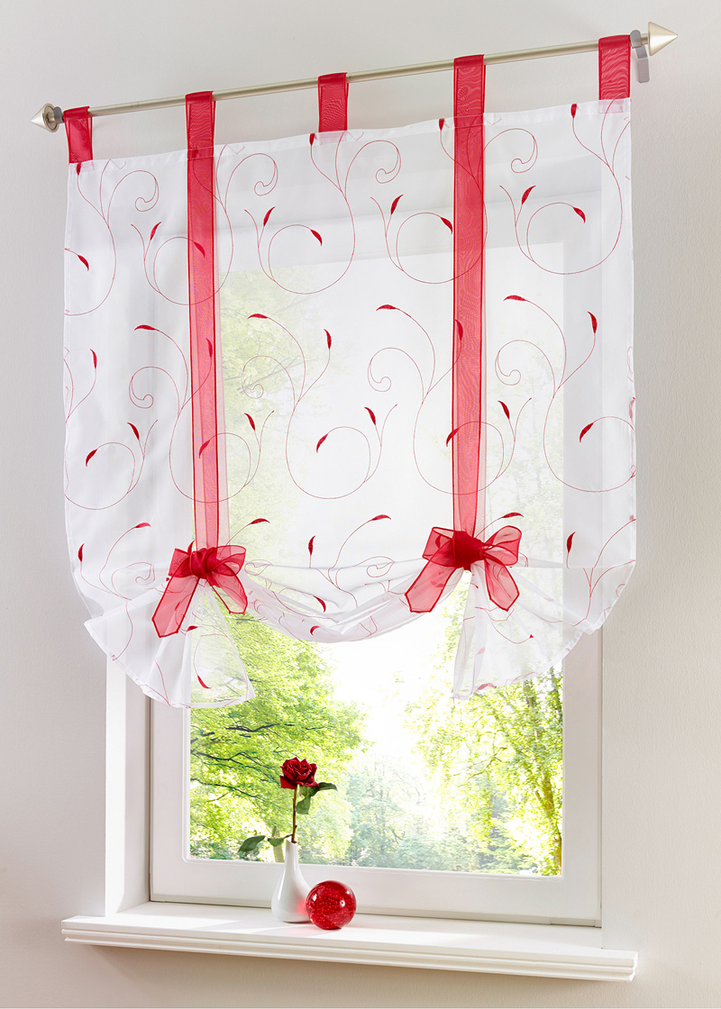 curtain-valance-patterns-floral-small-kitchen-door-voile-organza-curtain-roman-blinds-new-arrival