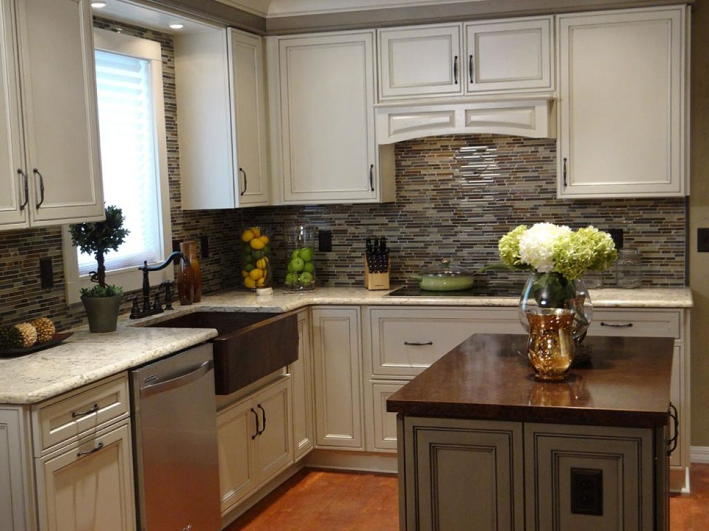 Wonderful Pictures Of Kitchen Cabinet Designs