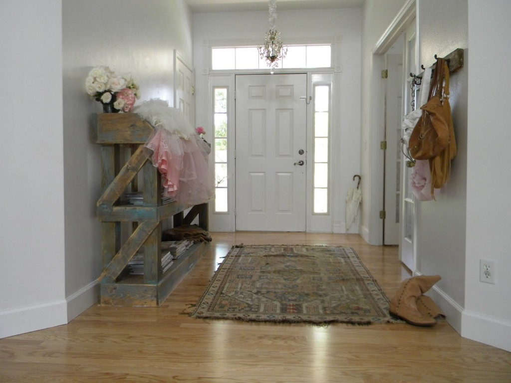 glossy-hardwood-flooring-and-custom-wooden-cabinet-with-pendant-ceiling-lighting-white-plafond-and-white-woods-single-for-single-door-hallway-for-eling-desi-handmade-narrow-hallway-cabinet-vintage