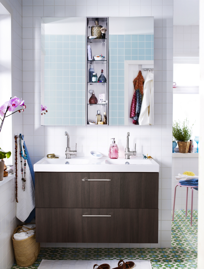 ikea-bathroom-mirror-storage