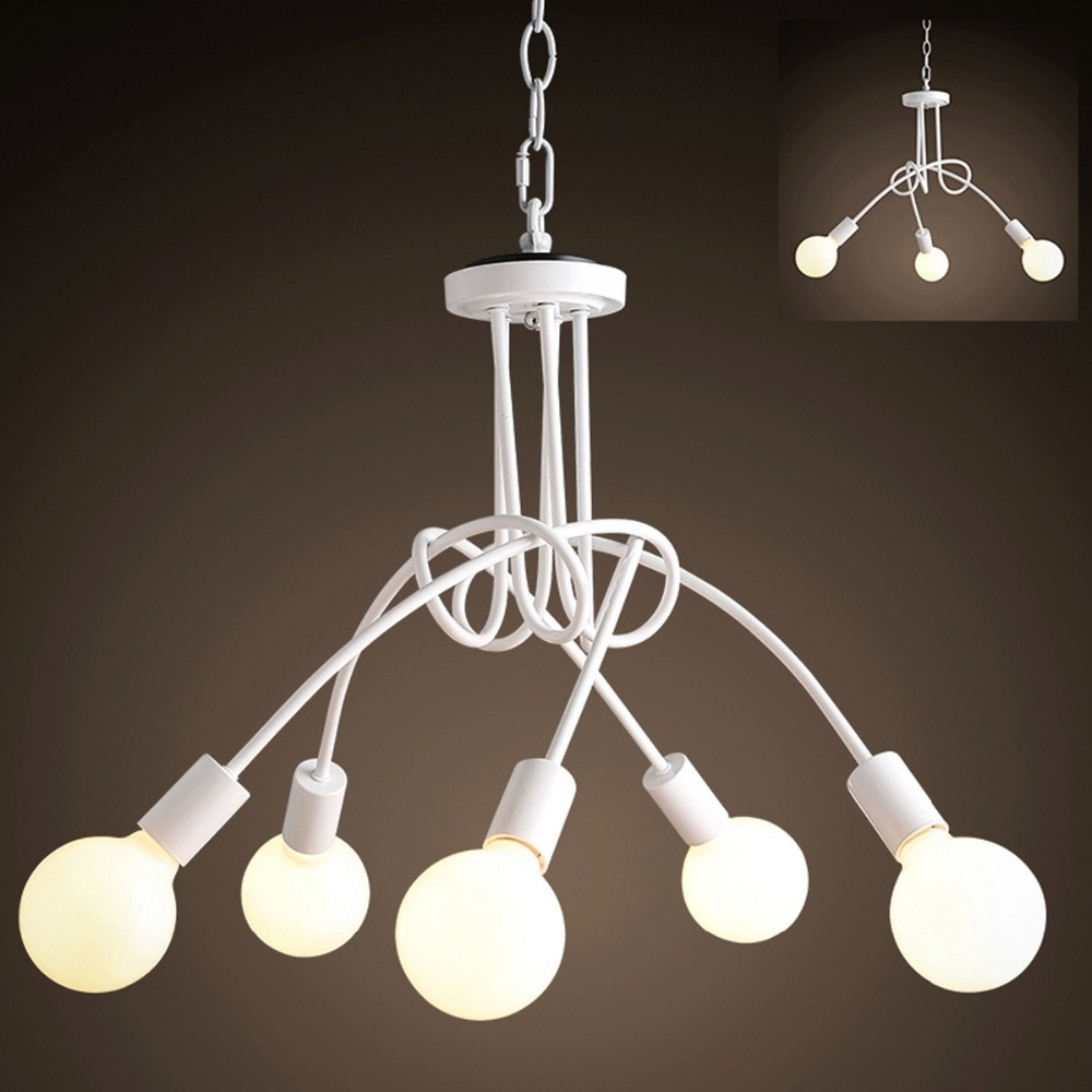 ikea-fashion-design-korea-style-5-branches-twisty-chandelier-white-black-led-lighting-fixture-home-decoration