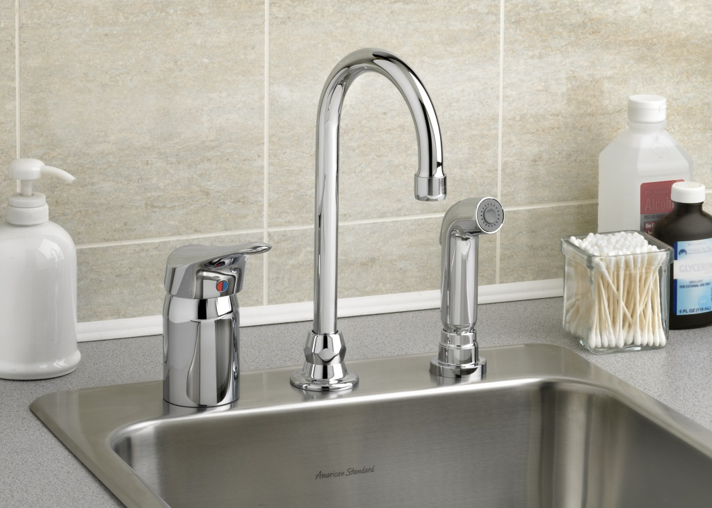 industrial-kitchen-sink-taps
