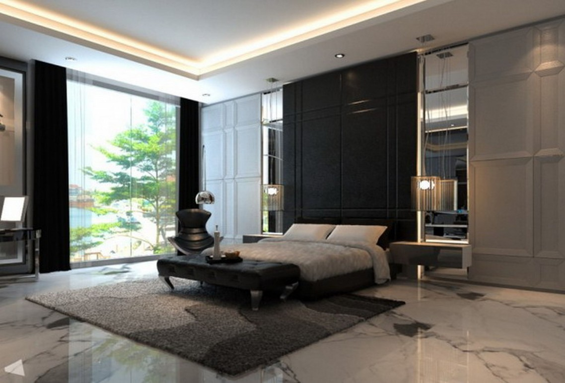 large-black-modern-bedroom-furniture-bamboo-table-lamps-piano-lamps-silver-aspire-home-accents-inc-contemporary-cowhide