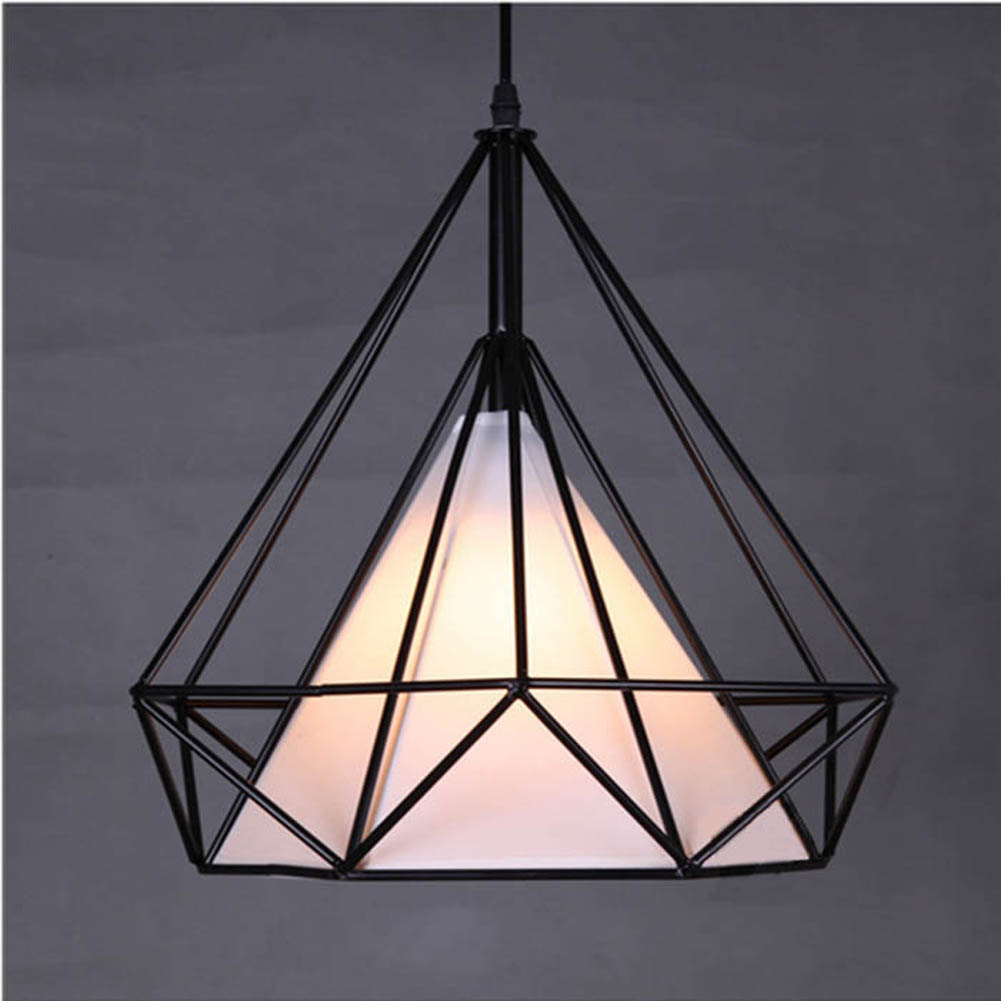 modern-novelty-innovative-pendant-lamp-wrought-iron-cage-lamp-ikea-vintage-art-luminaire-deco-luster-coffee