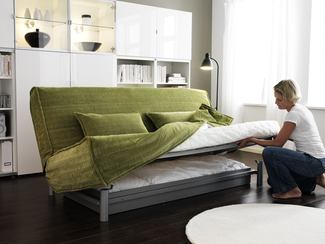 Sofas from Ikea