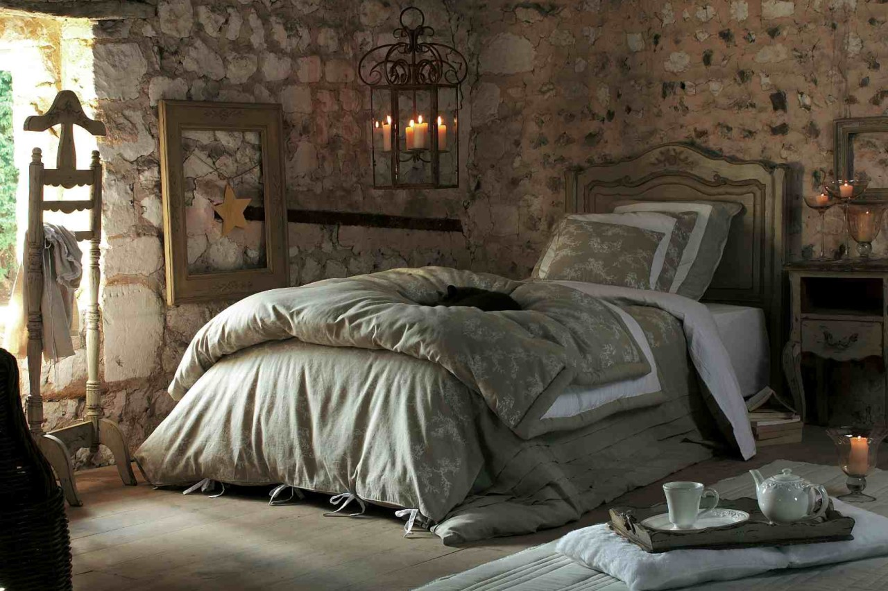 a personal recount on the new style of the bedroom