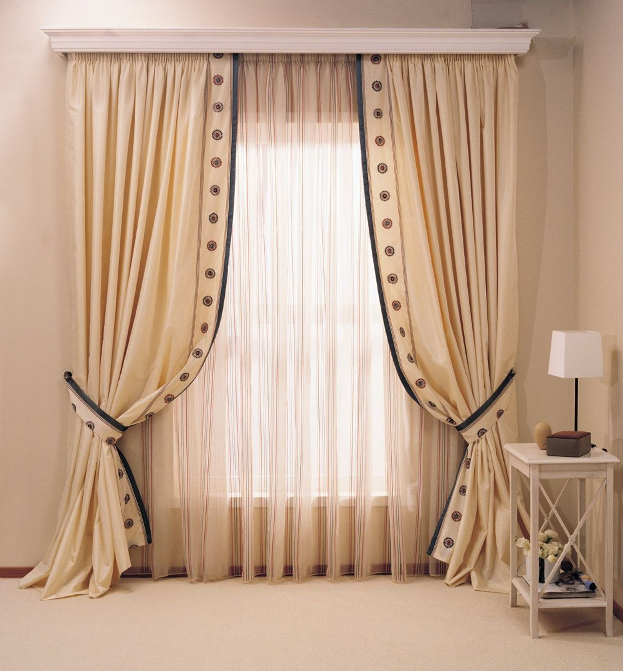 Curtains for Curtains