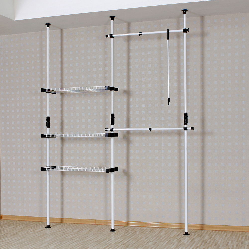 simple-font-b-wardrobe-b-font-floor-type-steel-frame-assembly-korean-clothes-closet-sorting-lockers