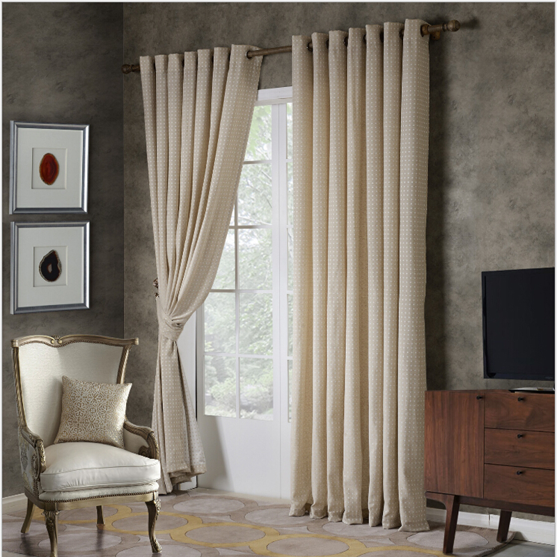soft-cotton-jacquard-black-out-window-curtains-solid-light-shading-blinds-drape-for-bedroom-living-room