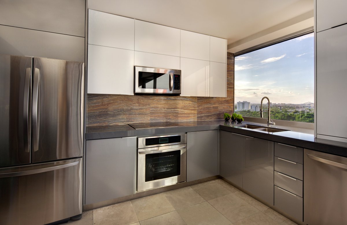 superb-kitchen-design-ideas-for-apartments-nice-small-apartment-kitchen-design-showing-grey-high-gloss-apartment-kitchen-cabinets
