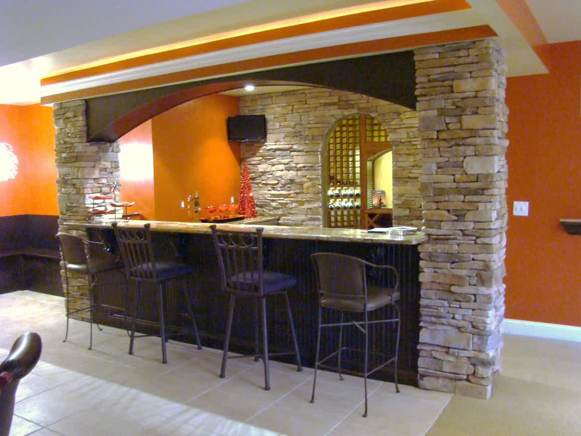 top-basement-kitchen-ideas