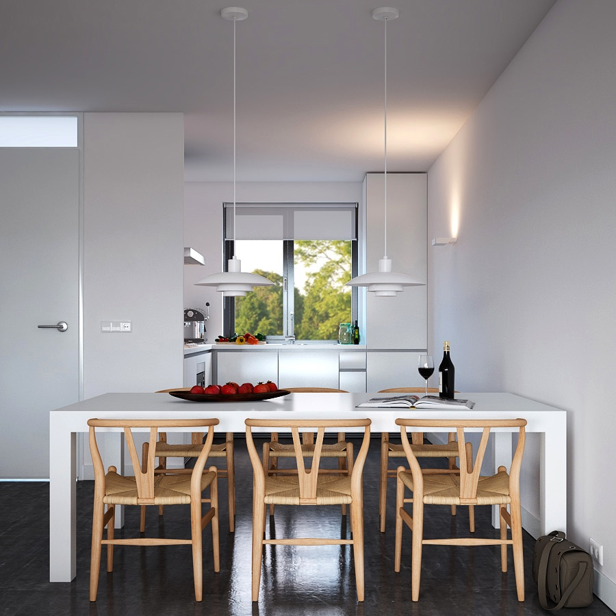 triple-d-neutral-stone-apartment-with-natural-accessories-kitchen-dining-pendulum-lighting