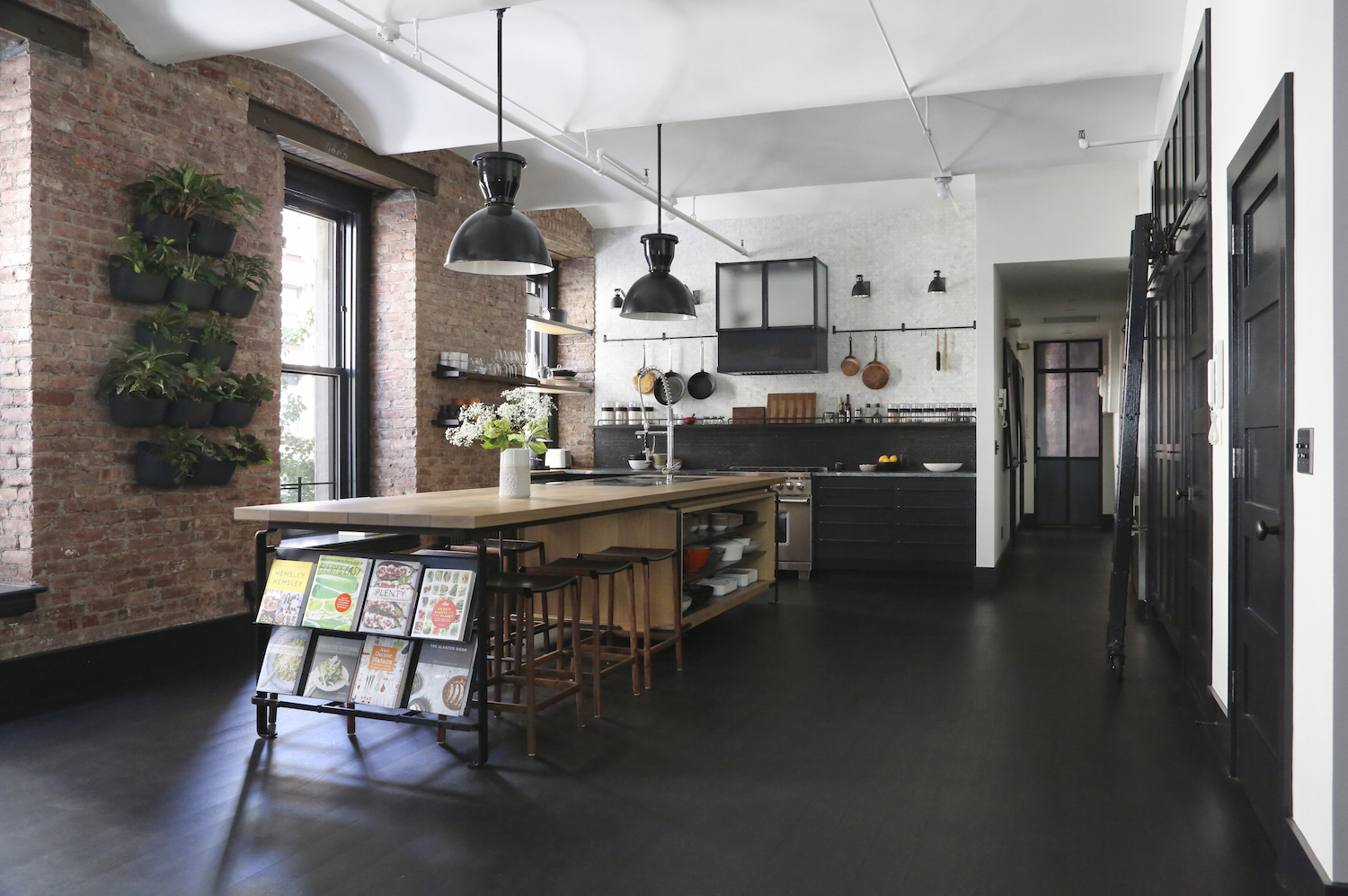 union-studio-new-york-loft-kitchen-long-remodelista