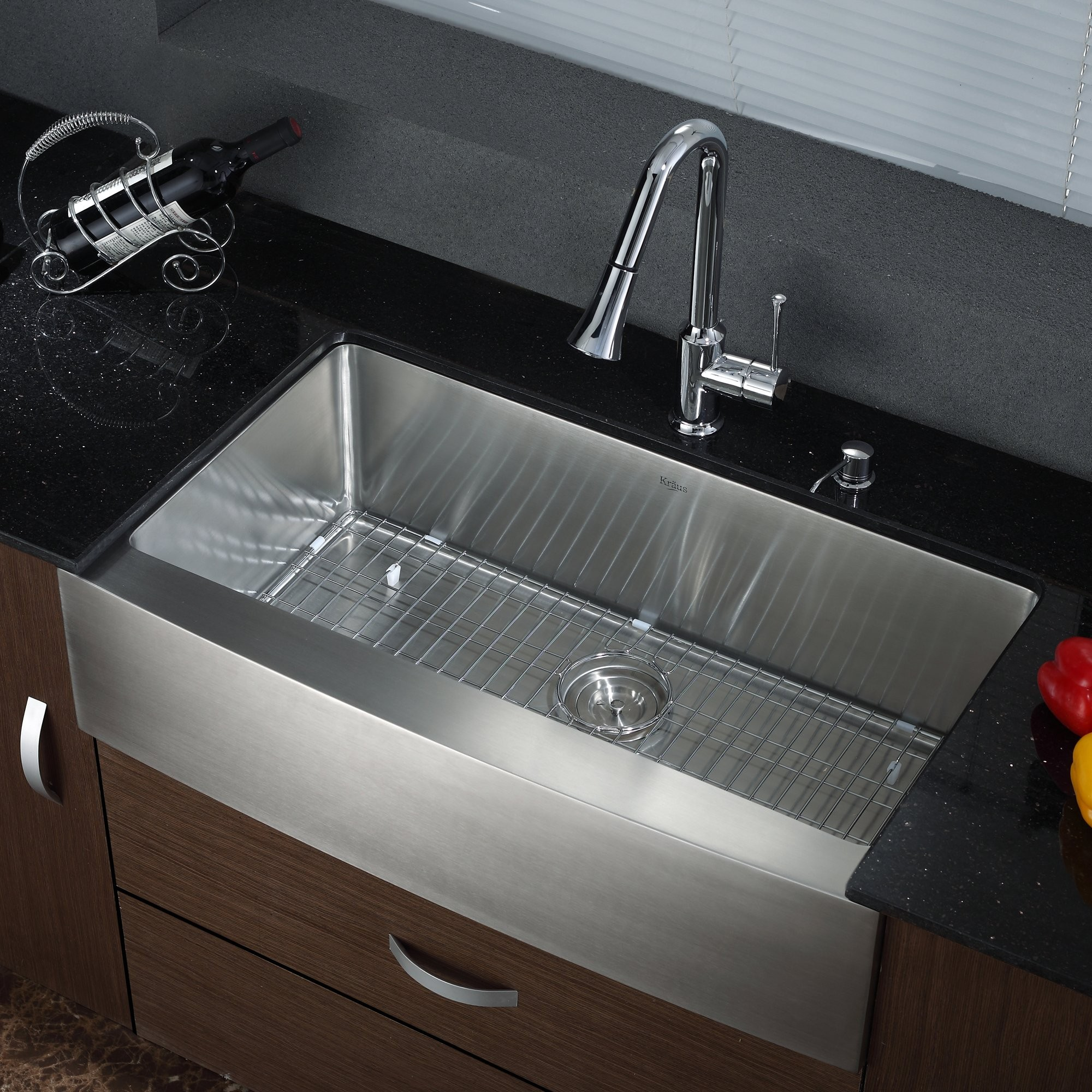 wall-mount-kitchen-faucet-cool-with-photo-2