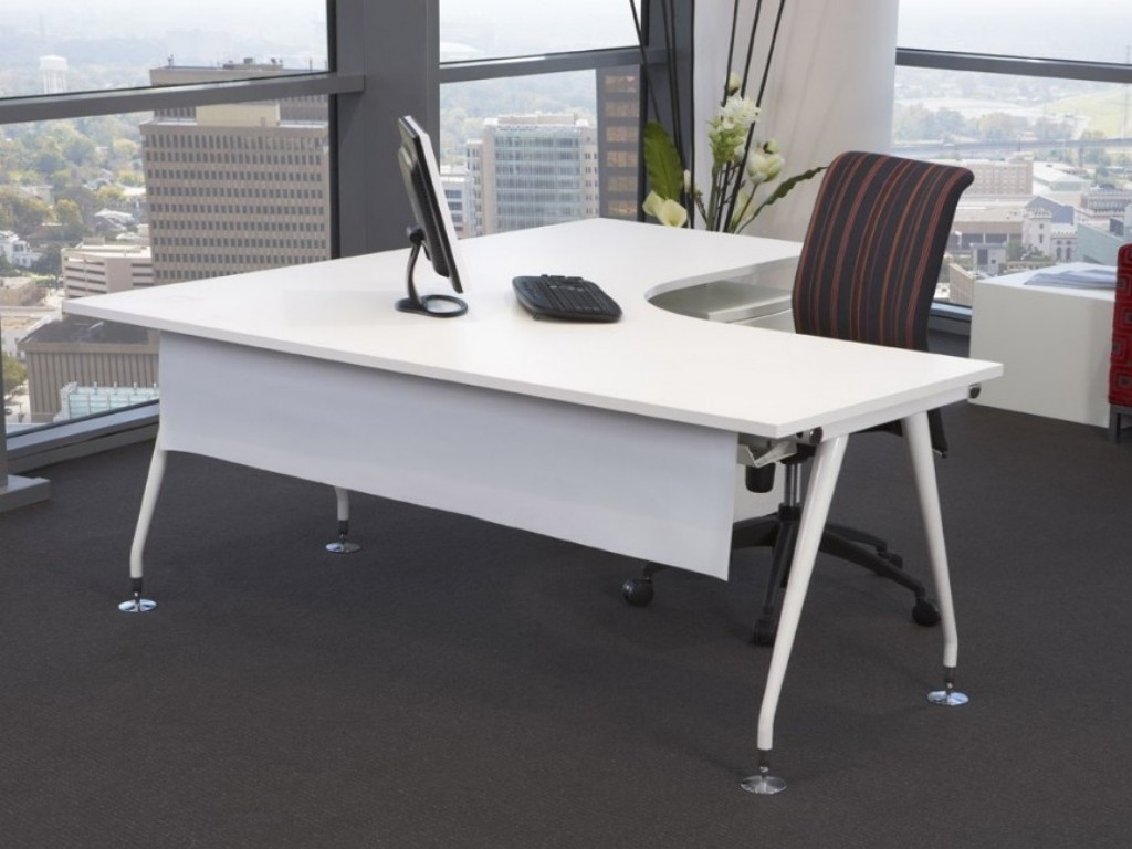 white-l-shaped-desk-ikea